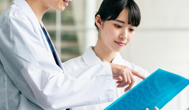 東加古川病院との連携